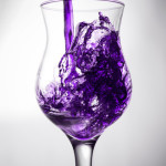 Drink Of The Week : Purple Haze