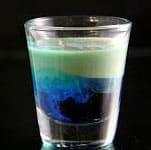 Liquid Mentos
