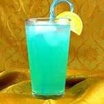 Blue Island Tea