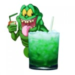 Drink Of The Week : Ecto-Cooler